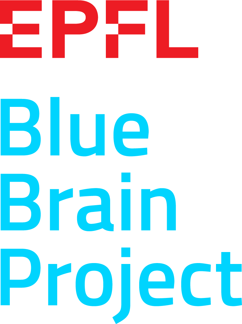 Blue Brain Project Logo